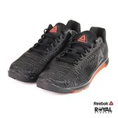 Reebok 新竹皇家 SPEED 黑色 網布 訓練鞋鞋 男款 NO.B0123