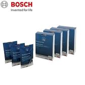 【南紡購物中心】【BOSCH 博世】洗碗機專用保養清潔粉 (四盒, 每盒三包)
