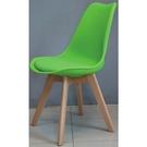 餐椅 CV-771-6 綠色森下餐椅【大眾家居舘】