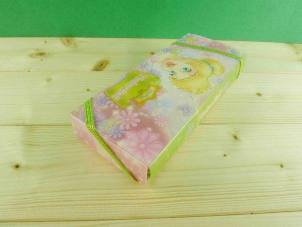【震撼精品百貨】Disney Princess迪士尼公主彼得新潘小精靈小叮噹_Thinker Bell-鉛筆盒