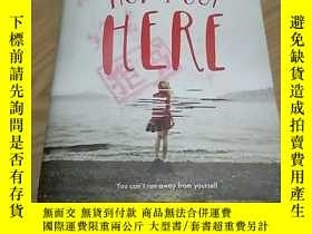 二手書博民逛書店ASK罕見ME HOW I GOT HEREY349741