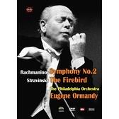 【停看聽音響唱片】【DVD】費城管弦樂團音樂會:奧曼第指揮
