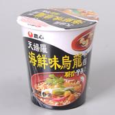 【農心】天婦羅 海鮮味烏龍杯麵 62g