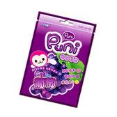 PUNIPUNI超Q葡萄軟糖30g【愛買】