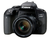 ★相機王★Canon EOS 800D Kit 組〔含 18-55mm F4-5.6〕平行輸入