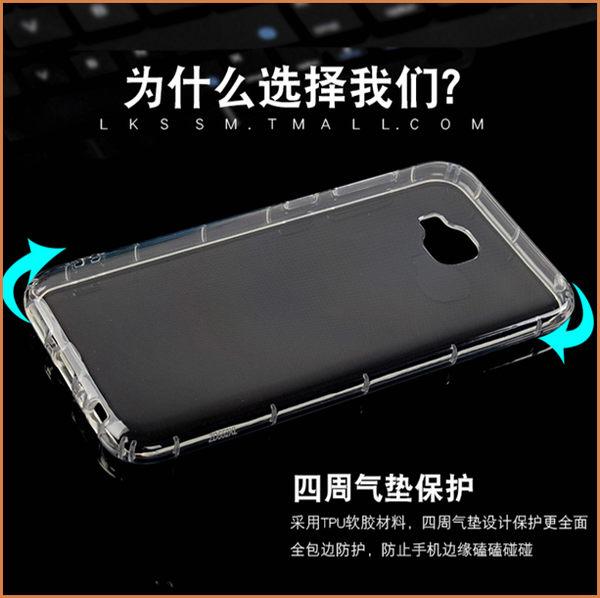 氣墊空壓殼 ASUS 華碩 zenfone4 selfie Pro 手機殼 防摔散熱 空壓殼 ZD552KL 手機套 矽膠 軟殼 保護套