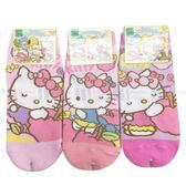 【KP】Kitty襪子 三麗鷗 白日夢系列 直版襪大 三款 22~26 正版授權 DTT0522047