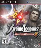 PS3 Dynasty Warriors 8: Xtreme Legends 真.三國無雙 7 猛將傳(美版代購)