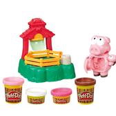 培樂多黏土Play-Doh多農場系列 小豬遊戲組