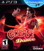 PS3 Grease Dance 油脂舞王(美版代購)