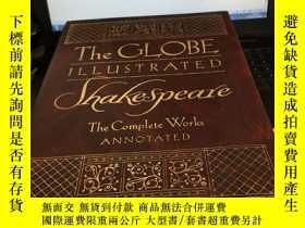 二手書博民逛書店the罕見globe illustratedY280165