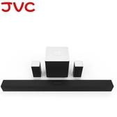 【JVC】5.1聲道無線家庭劇院《J3851》一年保固