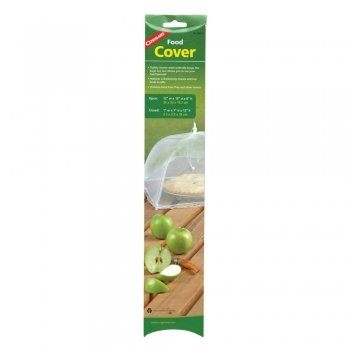 【速捷戶外露營】COGHLANS #8623 食物罩網 FOLD AWAY FOOD COVER