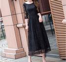 (45 Design) 連衣裙禮服長洋裝短袖洋裝連身裙婚禮洋裝蕾絲洋裝雪紡洋裝套裝長袖洋裝5