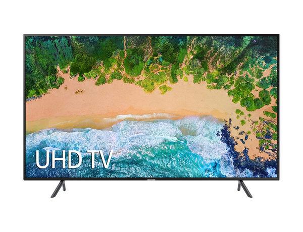 SAMSUNG 三星 UA43NU7100WXZW 4K平面 43吋 液晶電視