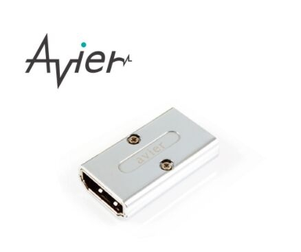 【現貨】Avier HDMI A頭對A頭 延長轉接頭