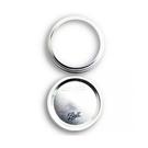 [Ball Mason Jars] 專用鐵環蓋子組 寬口 (6091)