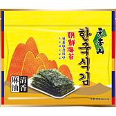 元本山朝鮮海苔3切30枚40g【愛買】