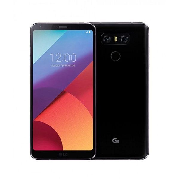LG G6 5.7吋 4G/64G 智慧型手機-黑色