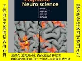 二手書博民逛書店Principles罕見Of Cognitive NeuroscienceY364682 Dale Purve