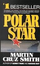 二手書博民逛書店 《Polar Star》 R2Y ISBN:0345367650│Random House Digital, Inc.