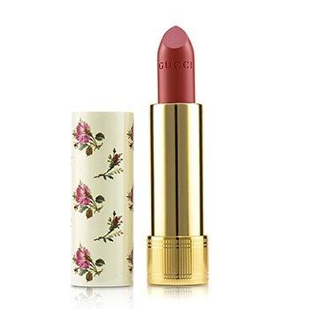 SW Gucci-118 絲緞唇膏金管唇膏 Rouge A Levres Satin Lip Colour - #201 The Painted Veil