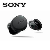 SONY重低音真無線耳道式耳麥WF-XB700-B 黑色