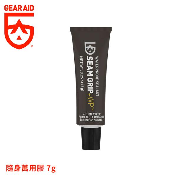 【Gear Aid 美國 隨身萬用膠 7g (1入裝)】04000/縫線膠/修補膠/得獎膠 隨身萬用膠