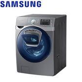 【SAMSUNG三星】19KG洗脫滾筒洗衣機WF19J9800KP