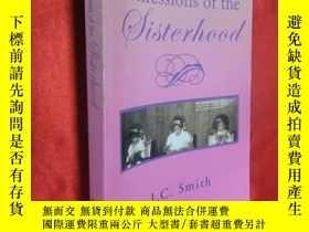 二手書博民逛書店Confessions罕見of the Sisterhood (