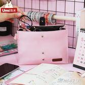 筆袋韓國款簡約創意女生高中初中生大學生可愛小清新大容量文具盒小學生  時尚教主