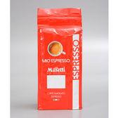 義大利【Musetti】Rossa烘焙咖啡粉250g