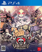 PS4 Skullgirls 2nd Encore(日文版)