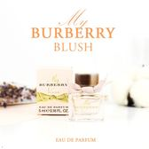 BURBERRY MY BURBERRY BLUSH 女性淡香精 5ml【櫻桃飾品】【30224】