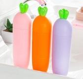 旅行洗漱杯便攜情侶套裝芽膏芽刷洗漱包收納盒旅游漱口杯收納筒