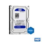 WD 3TB【藍標】(64M/5400轉/三年保)(WD30EZRZ)【刷卡含稅價】
