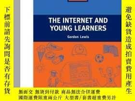 二手書博民逛書店Primary罕見Resource Books for Teachers: The Internet and Yo