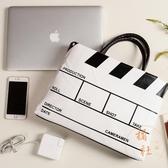 手提電腦包蘋果13.314/15.6寸小米聯想筆記本女【橘社小鎮】