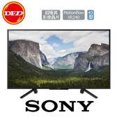 (2018新品) SONY 索尼 KDL-43W660F 液晶電視 43吋 Full HD 公司貨 43W660 送北縣市精緻桌裝