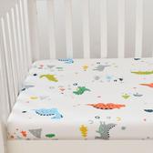 快速出貨 兒童床笠單件純棉薄棕墊床墊保護套全棉床罩