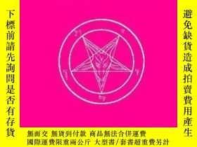 二手書博民逛書店The罕見Satanic WitchY364682 Anton Szandor Lavey Feral Hou