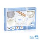 酷咕鴨 KUKU 七件組食物調理器 /幼兒離乳研磨組.副食品料理器