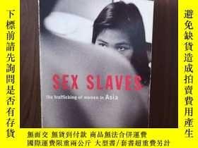 二手書博民逛書店性奴隸:販賣婦女在亞洲罕見Sex Slaves : The Trafficking of women in Asi