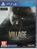 現貨 PS4遊戲 惡靈古堡8 村莊 Resident Evil Village 中文亞版【玩樂小熊】