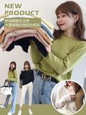 針織衫牛油果綠毛衣女2020新款時尚寬鬆外穿套頭針織衫秋冬季薄款打底衫 夏季新品