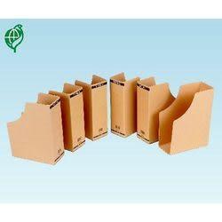 同春  GF168-100L 環保開放式雜誌盒 / 12個