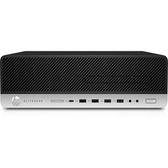 【綠蔭-免運】HP 800G5 SFF i7-9700 桌上型商用電腦