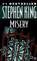 二手書博民逛書店 《Misery》 R2Y ISBN:0451169522│Berkley