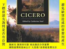 二手書博民逛書店The罕見Cambridge Companion To CiceroY256260 Catherine Ste