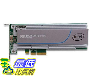"[7美國直購] Intel SSDPE2MD016T401 PCI Express 3.0 1.60 TB 2.5"" MLC Internal Solid State Drive - 1 Pack White Box"